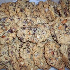 Mechelle's Chocolate Cookies
