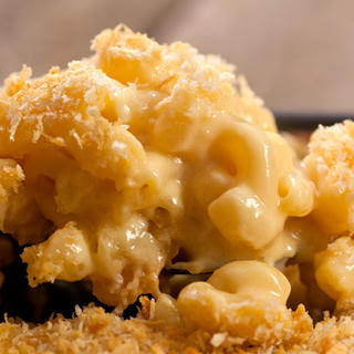 Homeroom's Classic Macaroni and Cheese
