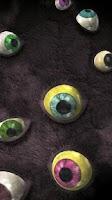 Screenshot of Creature Lite Live Wallpaper