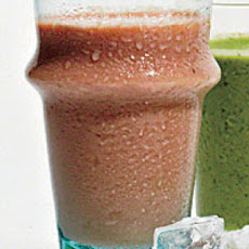 Watermelon, Cucumber and Mint Smoothies