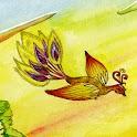 Детская Сказка Жар-Птица icon