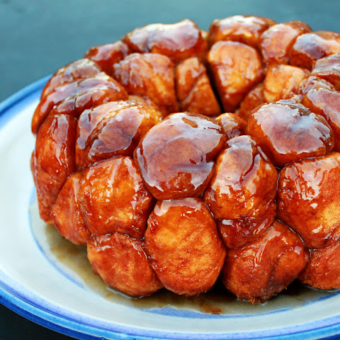 Mouthwatering Monkey Bread