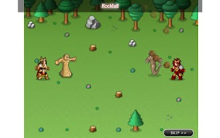 Screenshot of Creatures-Fight