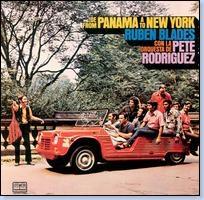 De Panam a New York