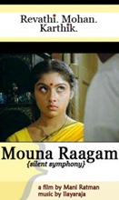 Mouna-raagam
