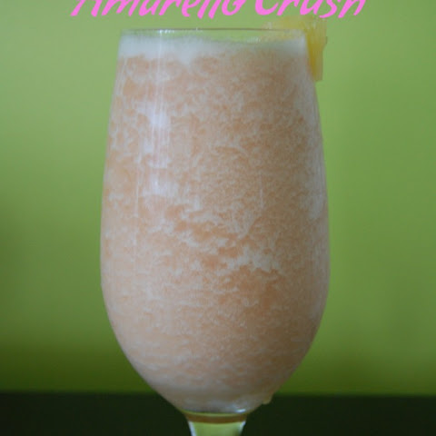 Amaretto Crush