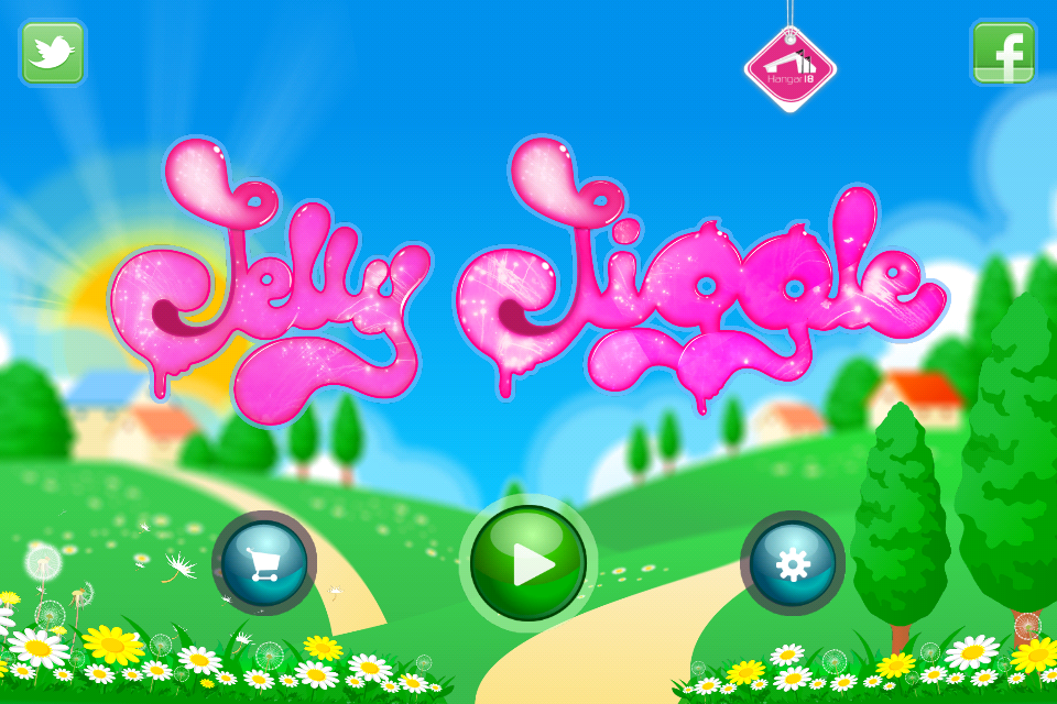 JellyJiggle Free Screenshot 3