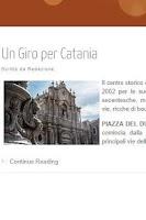 Screenshot of Turismo in Sicilia
