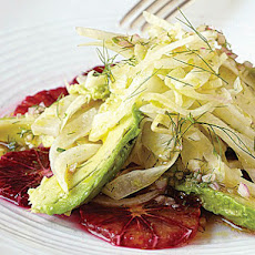 Bi-Rite Market's Fennel, Blood Orange, and Avocado Salad
