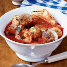 Sardine Factory Cioppino