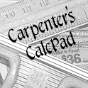 Carpenter's CalcPad icon
