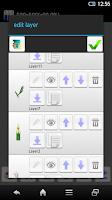 Screenshot of Smart Paint