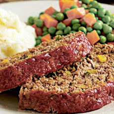 Kids Favorite Meatloaf