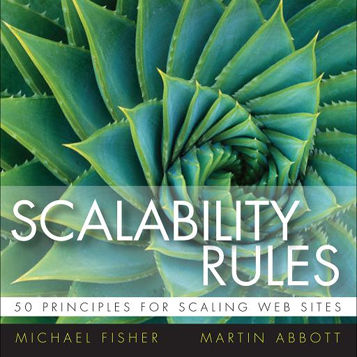 Scalability Rules LOGO-APP點子