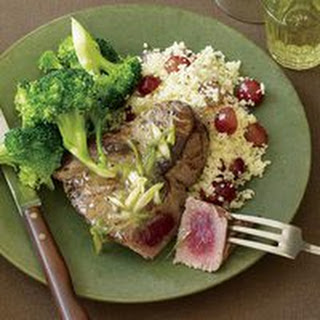 Steak And Couscous Recipes