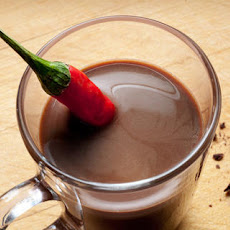 Chile Hot Chocolate Recipe