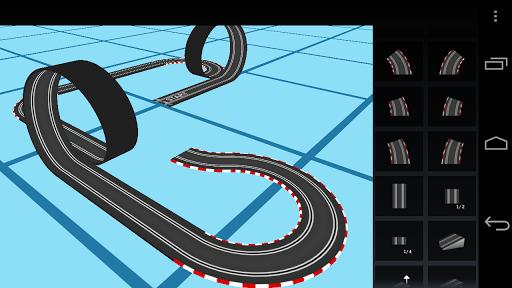 Slot Racing - screenshot