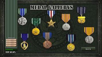 Screenshot of Soldiers of Glory: World War 2