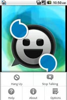 Screenshot of SpeakMyTxt