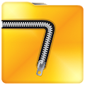 App 7Zipper 2.0 APK for Kindle