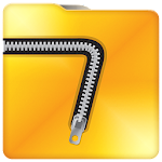 7Zipper 2.0 file APK for Gaming PC/PS3/PS4 Smart TV