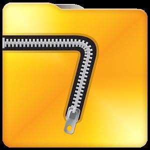 7Zipper 2.0 For PC (Windows & MAC)