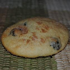 Sour Cream Raisin Cookies