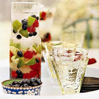 Frozen Berries Vodka Recipes