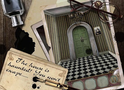 Escape the Mansion- screenshot thumbnail