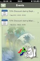 Screenshot of Biltong
