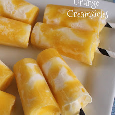 Orange Creamsicles