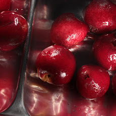 Maraschino Cherries Recipe