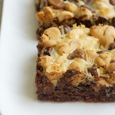 n-Layer Brownies