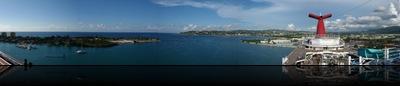 Bem-vindos a Montego Bay!
