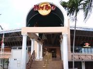 Hard Rock Café - Miami