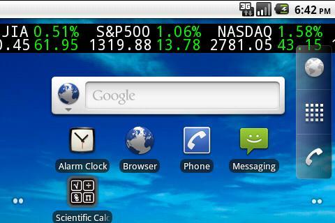 【免費財經App】Stock Ticker Pro-APP點子
