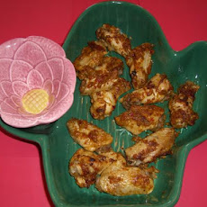 Nopalitos Wings