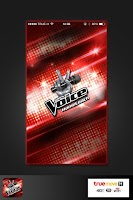 Screenshot of The Voice HomeCoach