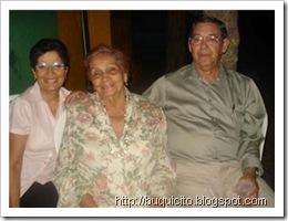 Boba, Rosa y Elias