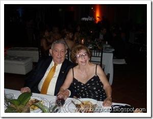 Ana Maria y Gonzalo