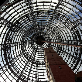 @ Melbourne by Melanie Chieng - Buildings & Architecture Other Interior