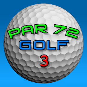 Par 72 Golf HD For PC / Windows 7/8/10 / Mac – Free Download