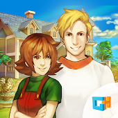 Download Full Gardens Inc. - Rakes to Riches 1.0 APK