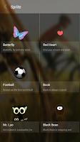 Screenshot of Sprite DIY - Locker Master