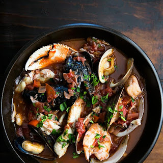 Cioppino Recipes