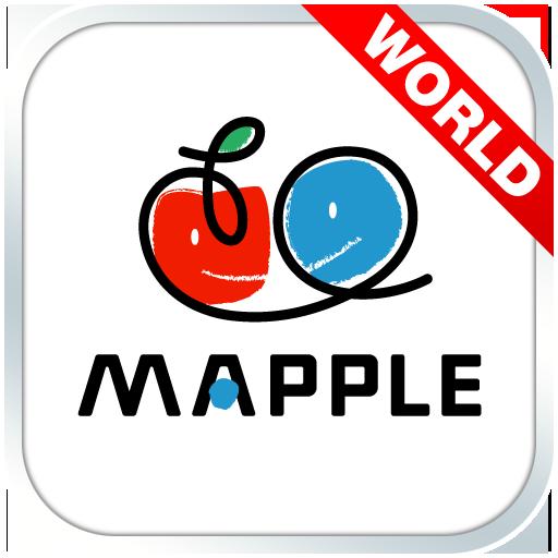 海外版マップルリンク 旅遊 LOGO-阿達玩APP