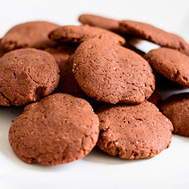 Homemade cookies by Titus Criste - Food & Drink Candy & Dessert ( d5200, cookies, nikon )