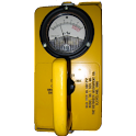 Geiger Counter PRO icon