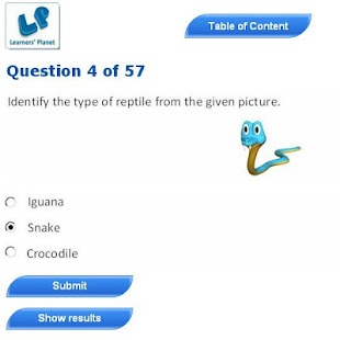 Grade-4-Science-Part-1 - screenshot