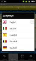 Screenshot of GimFiT